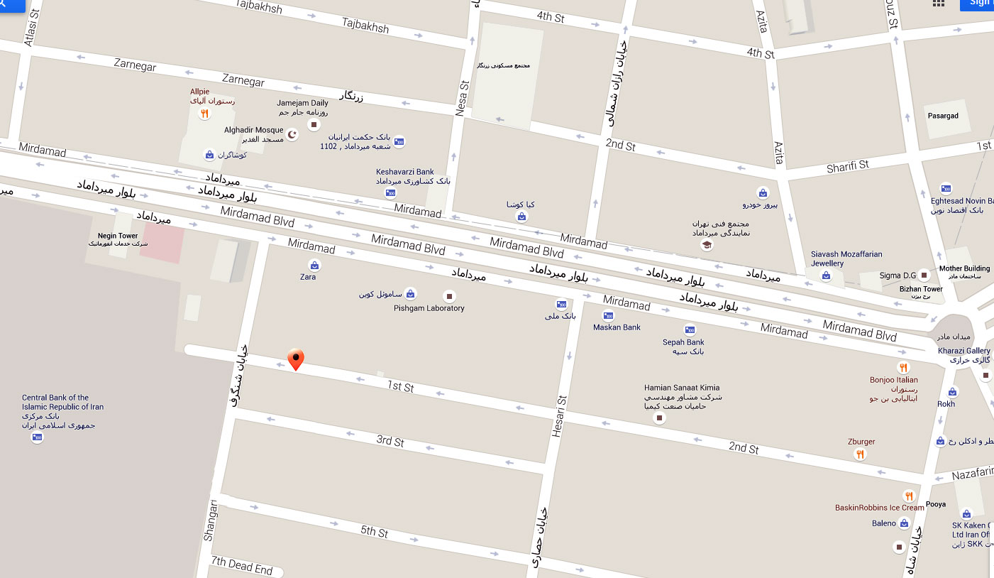 map-office