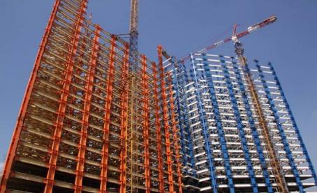 سازه فلزی | سازه های فلزیسازه های فلزی